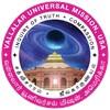 Vallalar Universal Mission - USA